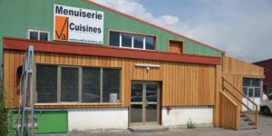 Valcuisines - atelier collombey entrée